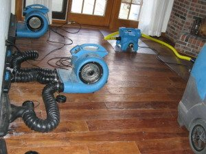 water-damage-Restoration
