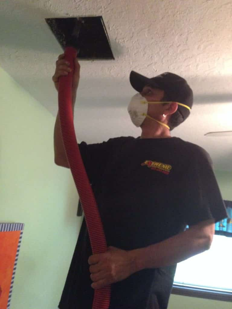 Air Duct Cleaning Services In Houston Amp San Antonio Tx