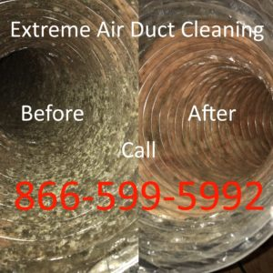 Extreme Air Duct Cleaning Round Rock, TX