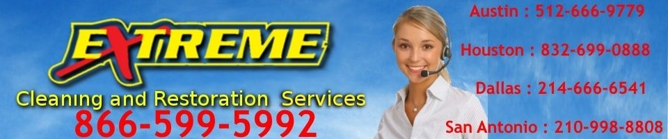 Extreme Air Duct Cleaning And Restoration Services logo